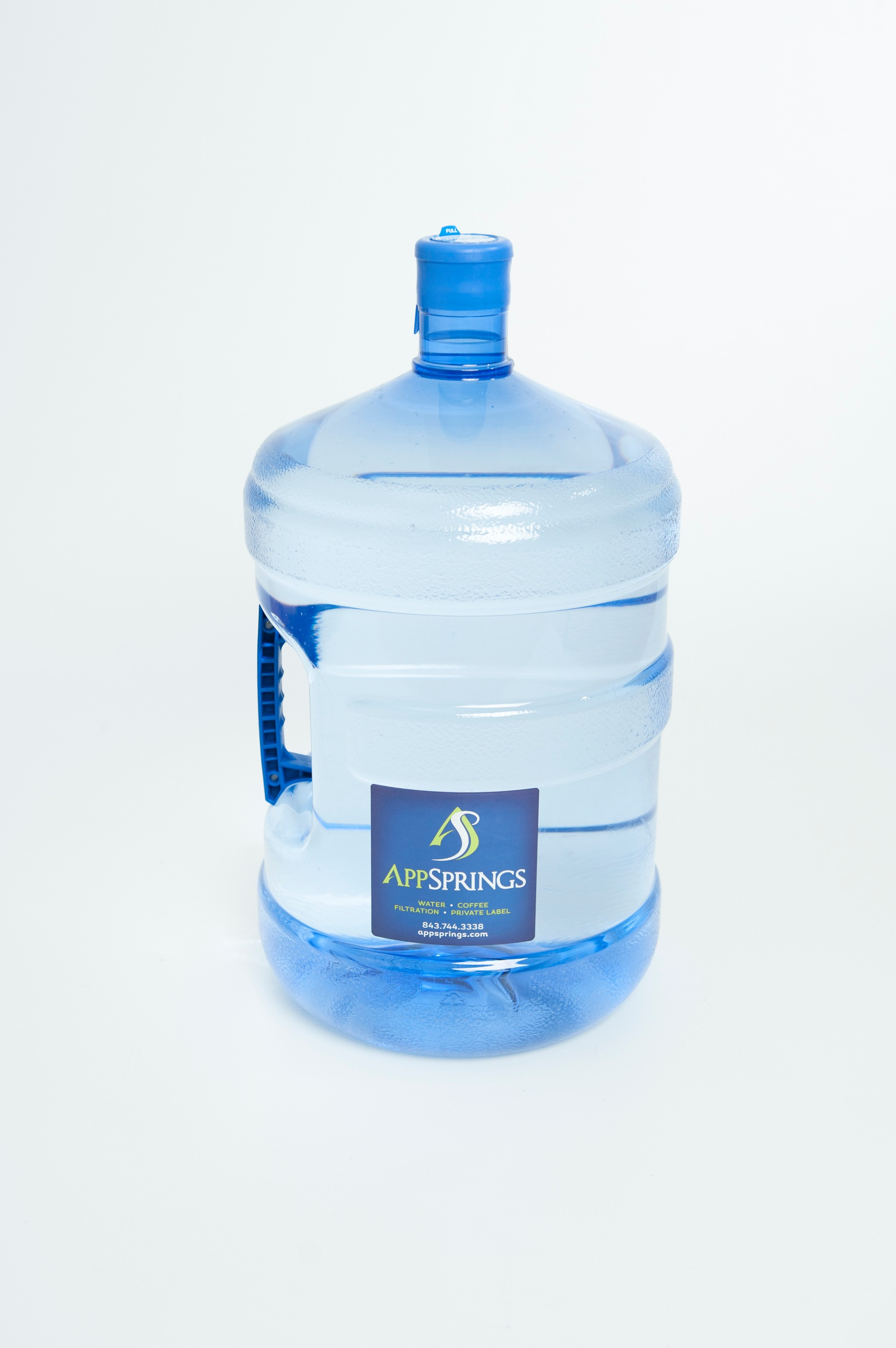 5 Gallon Distilled Water